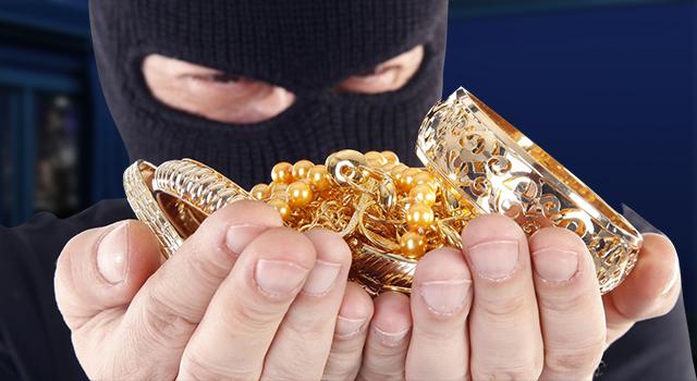 кража на Ставрополье