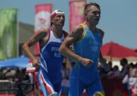 Российские триатлонисты поедут напервый сбор вКисловодск