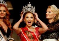 Конкурс красоты «Королева Рунета 2017»