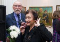 В Ставрополе открылась выставка Владимира Мананкина