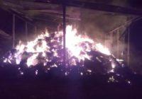 Дом на Ставрополье удалось спасти от пожара