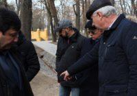 Кисловодский парк скоро заиграет по-новому