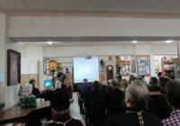 В Кисловодске проходят VI Епархиальные чтения
