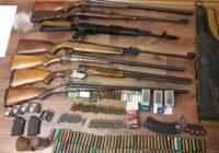 Торговля боеприпасами в Ставропольском крае
