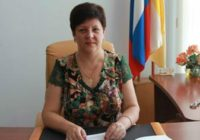 Глава города Железноводска сложила свои полномочия