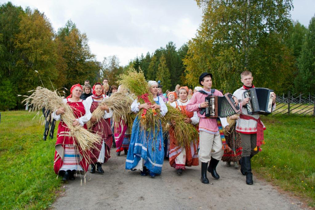 «Праздник хлеба наюге России» открывается вСтаврополе