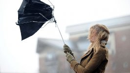 Теплые дни на Ставрополье подходят к концу