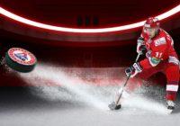 Ставропольские хоккеисты сразятся в Ночной лиге края