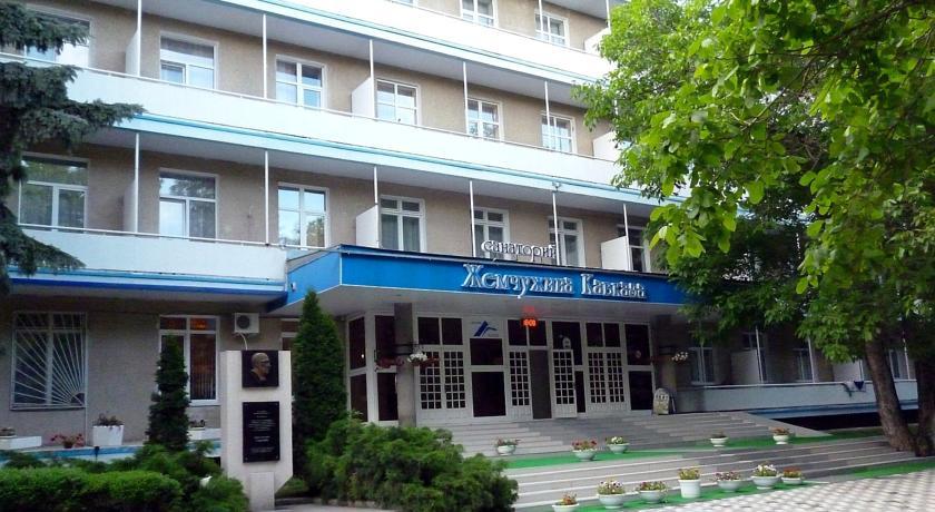 Санаторий Жемчужина Кавказа