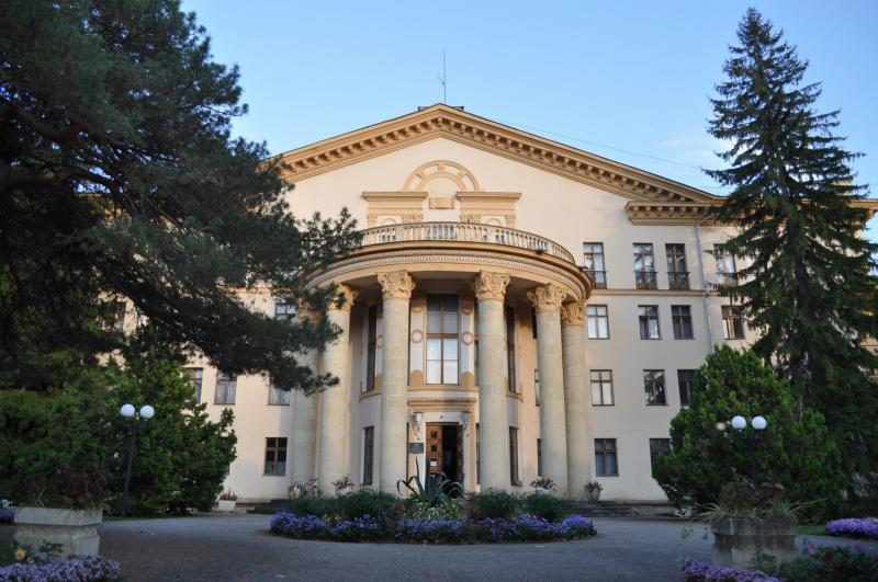 Санаторий Кисловодский