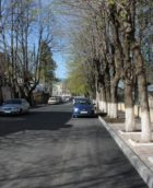 Более 170 миллионов освоено на ремонт дорог в Кисловодске