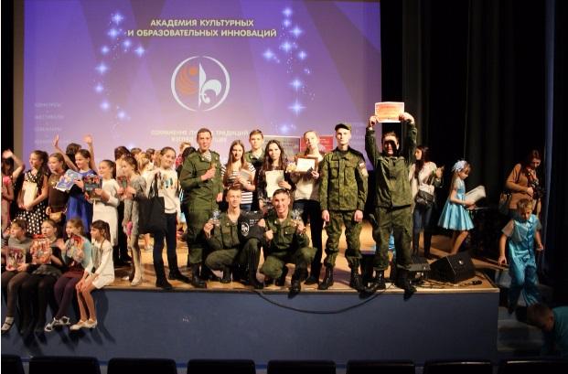 Конкурсы актерского мастерства для старшеклассников
