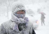 Пожарные Ставрополья спасли пассажиров газели от замерзания