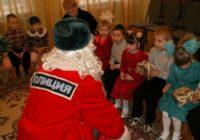 В Кисловодске пройдёт новогодняя акция сотрудников полиции