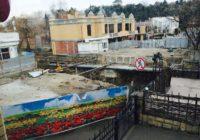 Объявлены новые сроки сдачи моста в Кисловодске