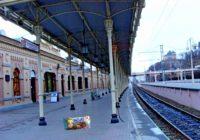 В Кисловодске и Ессентуках на вокзалах появился Wi-Fi
