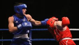 Югоосетинские боксеры завоевали пять золотых медалей в турнире по боксу в Кисловодске