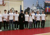 Православная молодёжь Кисловодска отличилась в спортивных соревнованиях