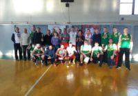 Баскетболисты-ветераны из  Кисловодска – первые!