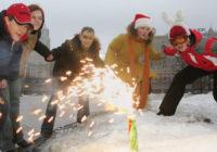 Какие опасности нас поджидают на новогодние праздники?