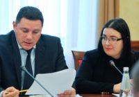 Глава Кисловодска принял участие в совещании Правительства края