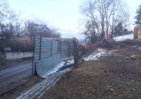 В Кисловодске запретили строительство объекта на пр Дзержинского
