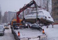 Эвакуаторы вышли на зачистку Кисловодска