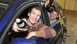 24 пьяных водителя были задержаны на дорогах Кисловодска