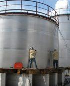 На Ставрополье в резервуаре с питьевой водой обнаружили два трупа