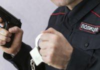 Сотрудник МВД подозревается в причинении вреда здоровью