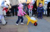 Как прошло первое городское мероприятие в Кисловодске в этом году?
