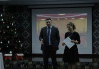 Журналистов Кисловодска поздравили с Днем печати