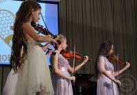 Кисловодский фонд Медовый Спас провел благотворительный концерт