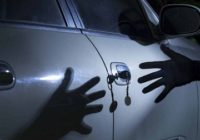 В Кисловодске мужчина угнал автомобиль своего собутыльника