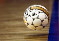 Традиционный турнир по мини-футболу прошел в Кисловодске