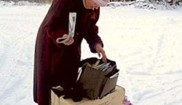 Ставропольский почтальон присваивал себе чужие пенсии