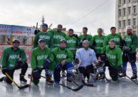 Кубок главы города Пятигорска по хоккею