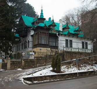 Федора Шаляпина