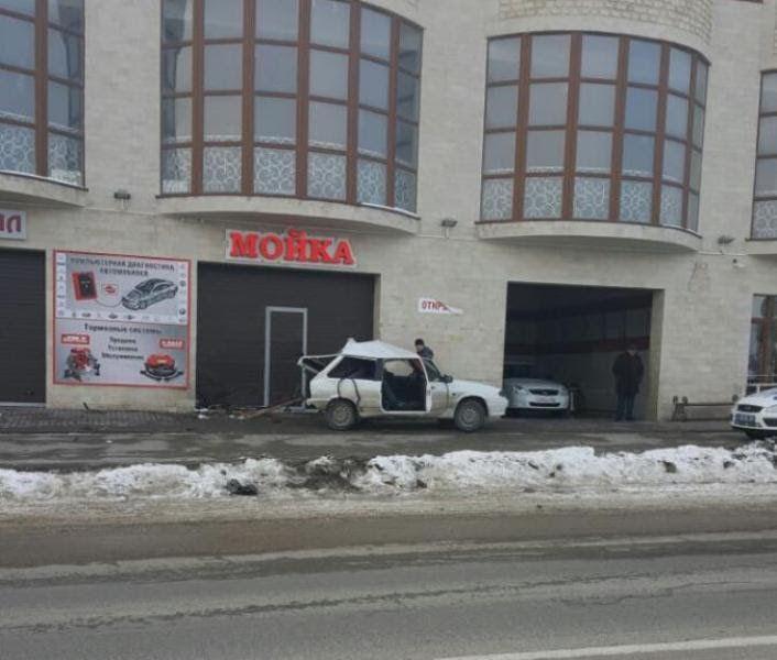 В Ставропольском