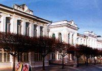 Мэрия города создала группу по защите гостиницы Зипалова