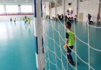 В Кисловодске стартовал турнир по мини-футболу