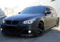 Житель Кисловодска пойдет под суд за продажу арестованного BMW