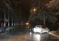 ДТП на улице Желябова