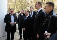 Дмитрий Медведев – рабочая поездка по Ставрополью