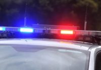 В результате погони скончался водитель БМВ