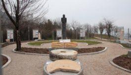 Возрождение музея каменных древностей в Пятигорске