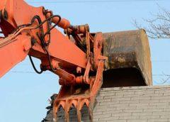 Торговые павильоны в Кисловодске будут снесены