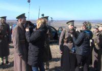 В Пятигорске начались съемки фильма Хождение по мукам