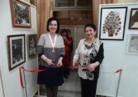 В Кисловодске открылась новая выставка