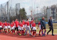 Турнир по регби прошел в Кисловодске